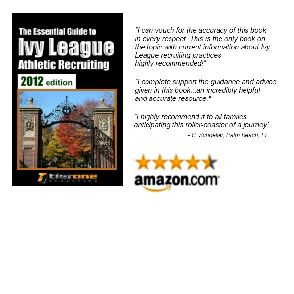 Essential Guide to Ivy League Athletic Recruiting